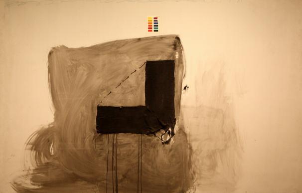La Fundació Tàpies mostrará los efectos del terrorismo de ETA sobre el arte en una exposición