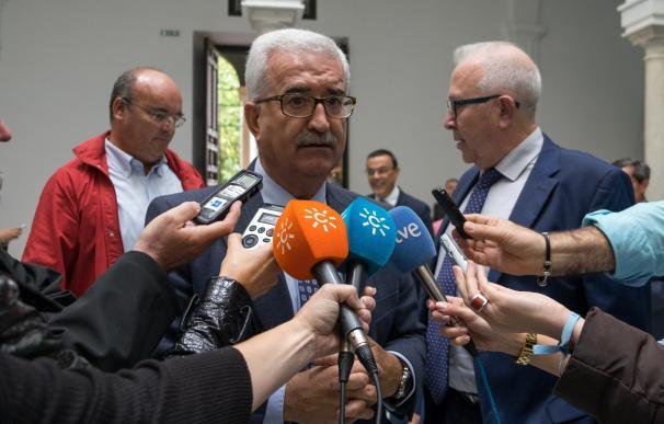 """Junta dice que Rufián (ERC) """"hace honor a su apellido"""" y avisa de que """"no va a dejar pasar"""" sus """"insultos a Andalucía"""""""