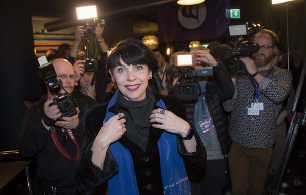 El Partido Pirata ha sido el gran vencedor de las elecciones en Islandia