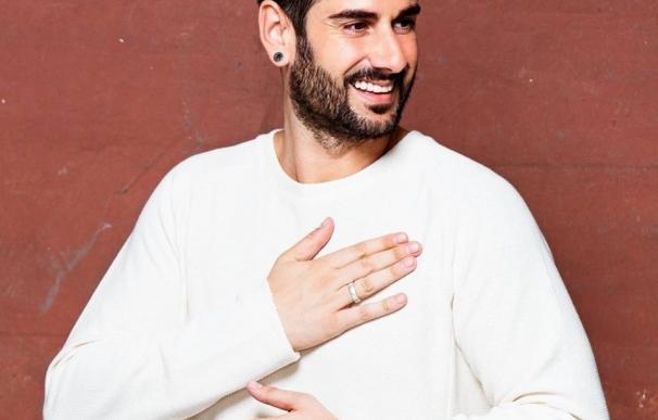 Melendi anuncia un concierto especial en Granada tras el anulado en junio sin que se abonaran las entradas