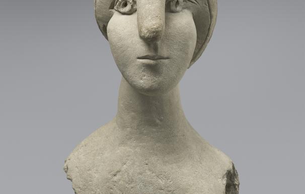 El Palais des Beaux-Arts de Bruselas reivindica desde mañana al Picasso escultor
