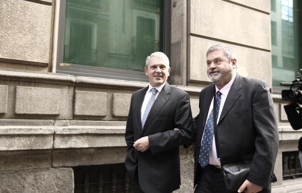 """Crespo """"no recuerda"""" el presunto reparto de beneficios por la organización de campañas del PP"""