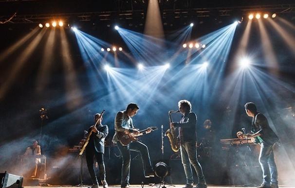 La banda Brothers in Band, homenaje a Dire Straits, incluye Plasencia (Cáceres) y Mérida (Badajoz) en su nueva gira