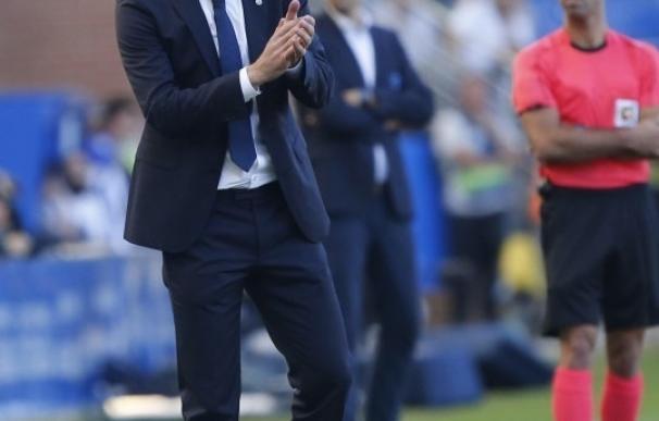 """Zidane: """"Hay que sufrir para ganar una liga"""""""