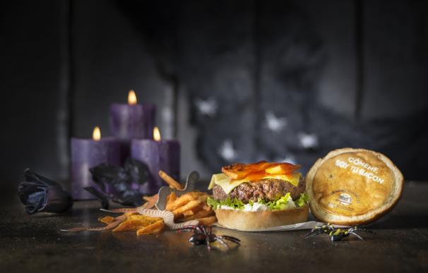 Halloween: Descubre el 'escalofriante' arte culinario del chef Firo Vázquez y cómete hasta la factura