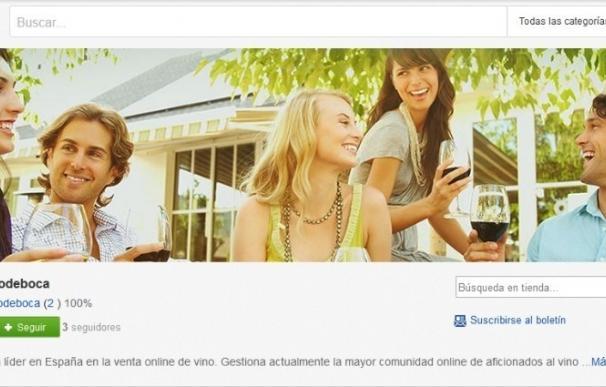 Bodeboca, web de venta de vinos, lanza su tienda en eBay.es para desarrollar su presencia en Europa