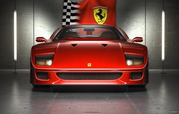 Alonso y Marc Gené asisten este jueves a la inauguración de dos tiendas de Ferrari en Madrid