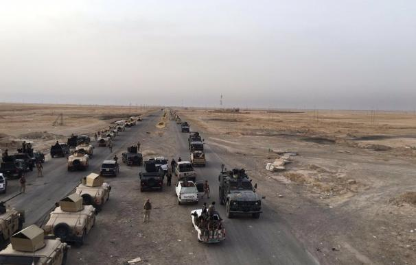 España reafirma su compromiso de ampliar la labor de instrucción militar en Irak
