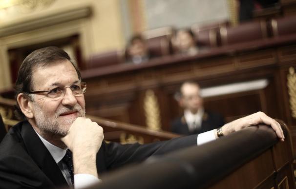 Rajoy deja para después de Navidad el candidato del PP a las europeas y el cabeza de cartel en Andalucía