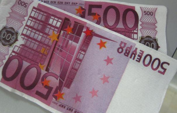 Economistas fijan en 26.500 euros anuales el límite para ser feliz