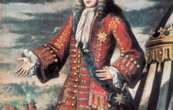 Felipe V venció en el asedio a Barcelona en 1714