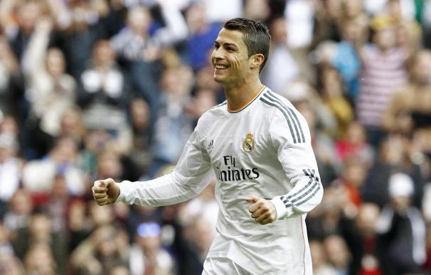 Cristiano asegura que no está obsesionado con el Balón de Oro