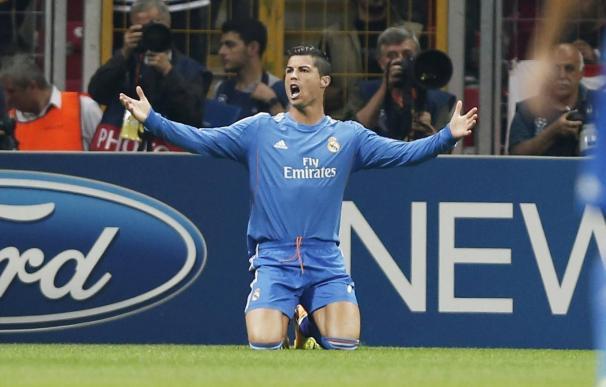 Cristiano Ronaldo, Ribéry y Messi se disputan el Balón de Oro más polémico.