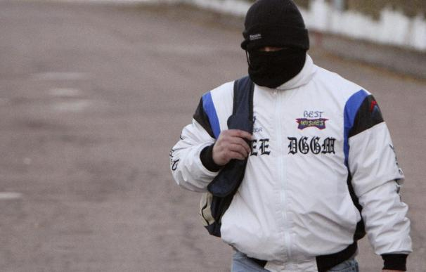 Miguel Ricart sale de la cárcel de Herrera de La Mancha
