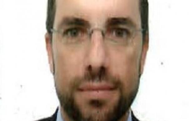 Jorge Dajani, designado director alterno en la silla de España en el FMI