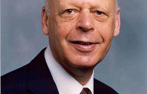 William Baumol, un fijo en casi todas las quinielas del Nobel de Economía