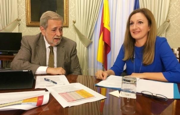 El PP propone que el CEIS pueda incorporar efectivos aplicando la tasa de reposición