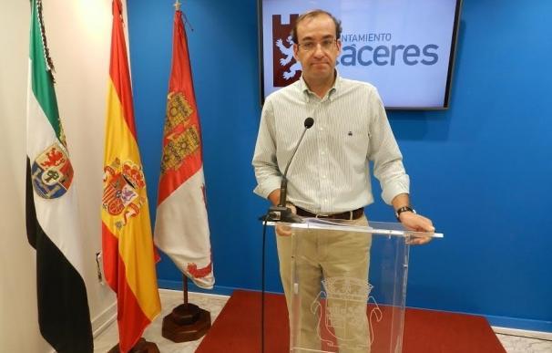"""El Gobierno de Cáceres considera que el Plan de Empleo Social """"ataca"""" a la autonomía local y """"debilita"""" las arcas"""