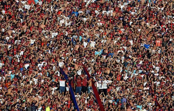 La afición de San Lorenzo emociona al mundo con su versión de 'Duele el corazón' de Enrique Iglesias