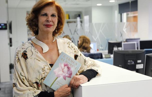 """Carmen Alborch invita a saber envejecer en """"Los placeres de la edad"""""""