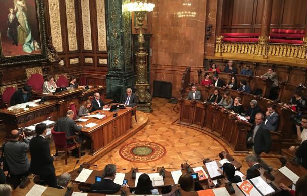 """Forn (CiU) anuncia que """"abrirán conversaciones"""" para explorar un gobierno alternativo a Colau"""