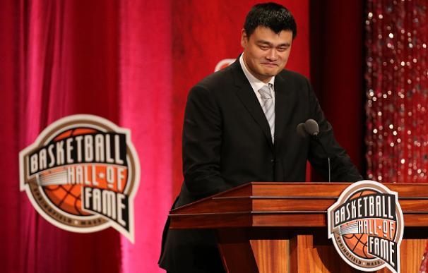 China elige a Yao Ming como uno de sus embajadores en Marte