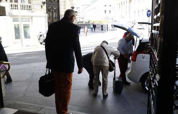 Los viajeros alojados en establecimientos extrahoteleros suben un 18,1 por ciento en septiembre en Extremadura