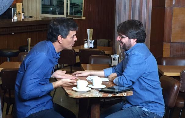 Las frases de Pedro Sánchez en 'Salvados'