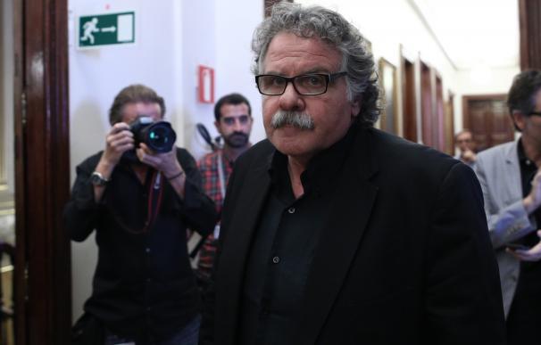 ERC acusa a Sánchez de mentir y niega reuniones con el PSOE para un Gobierno alternativo