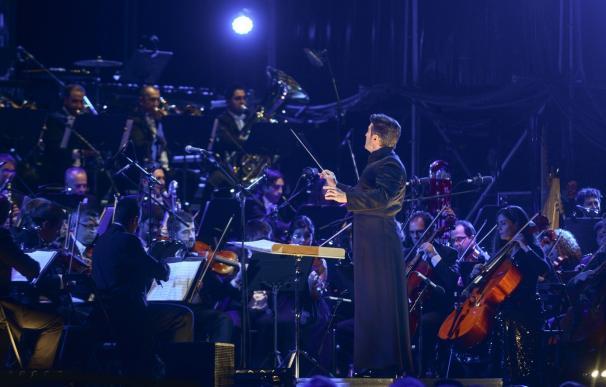 La Film Symphony Orchestra llenará de música de cine el Kursaal de San Sebastián este viernes