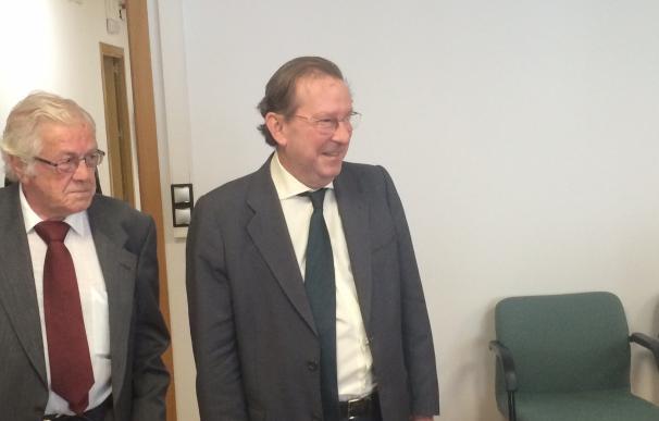 La Junta abona a abogados y procuradores de Huelva cerca de 600.000 euros por la asistencia jurídica gratuita