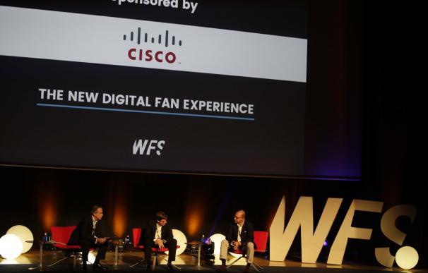 La transformación digital y el fútbol, protagonistas de World Football Summit