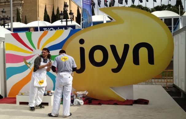 Joyn es el WhatsApp de los operadores