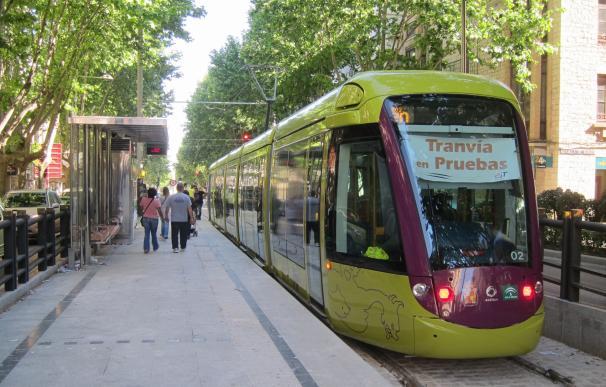 La comisión para la puesta en marcha del tranvía volverá a reunirse este viernes
