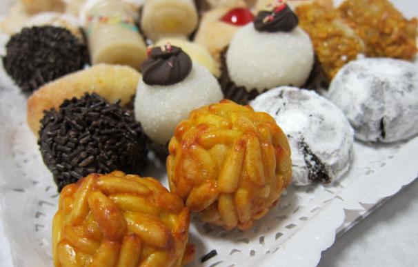 Los pasteleros catalanes prevén aumentar un 3% la venta de panellets