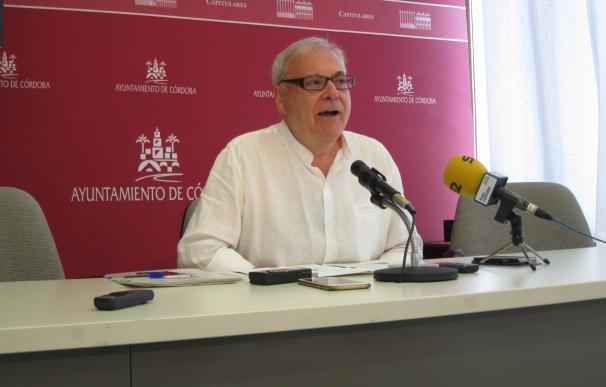 La Policía Local de Córdoba recibe desde este lunes 205 nuevos chalecos antibala, anticuchillo y punzón