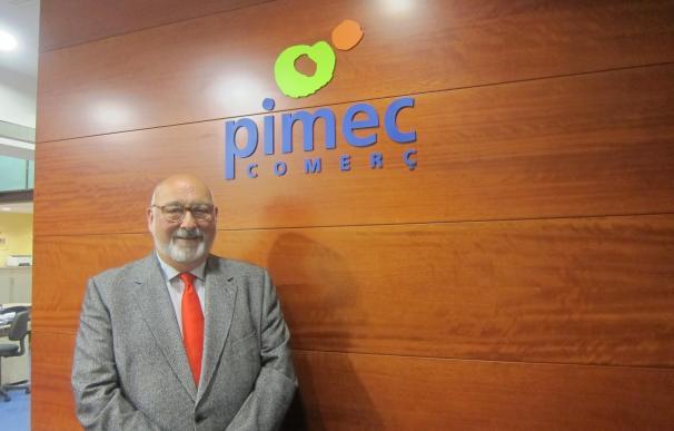 Pimec Comerç amplía sus asociados con miembros de la extinta Confederación de Comercio