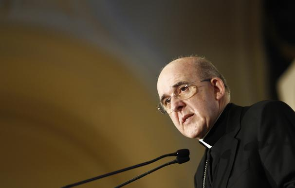 El arzobispo de Madrid, Carlos Osoro, será creado cardenal el próximo 19 de noviembre