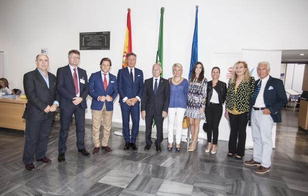 El 'XV Triveneto Meeting' reúne en Aguadulce a casi 800 participantes procedentes de Italia
