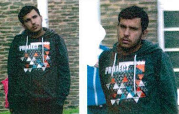 Alemania busca a un terrorista sirio sospechoso de preparar un atentado