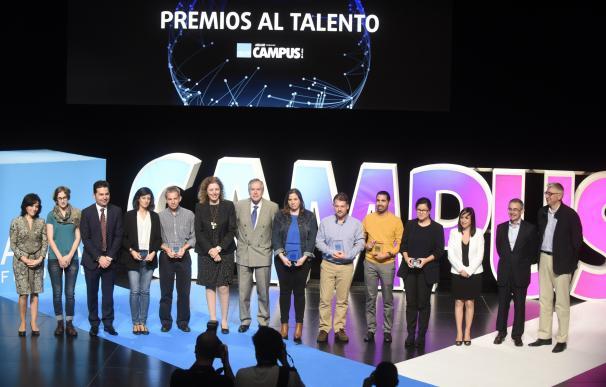 Más de 550 personas acuden en Granada al Aquae Campus 2016, centrado en la revolución de las ideas