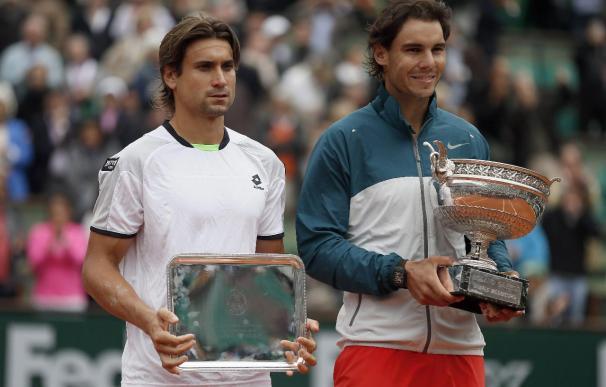 El torneo mantiene a David Ferrer como cuarto favorito y a Nadal, quinto