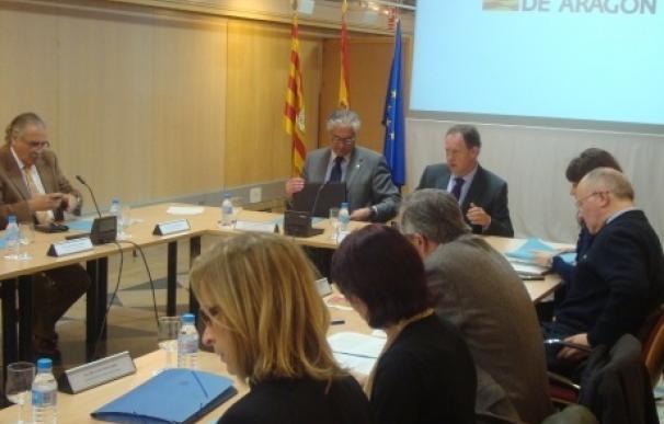 Los nuevos horarios de cierre de determinados establecimientos hosteleros de Teruel reciben el visto bueno
