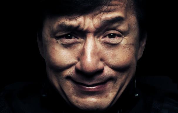 Jackie Chan recibirá un Óscar honorífico
