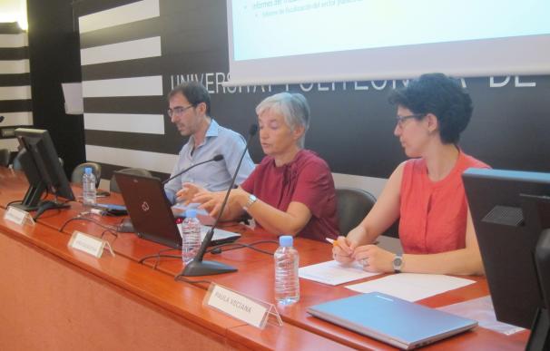 """El profesorado universitario catalán cobra """"a niveles de los años 80"""" descontando la inflación"""