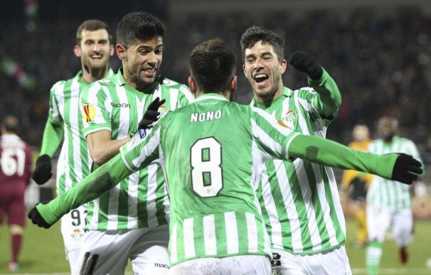 Rubin Kazan - Betis