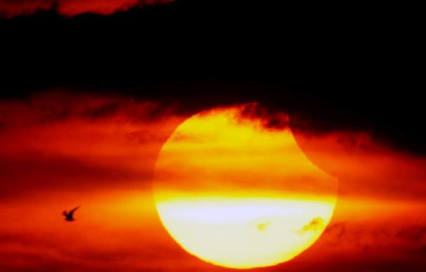 La cercanía al Sol no es el motivo de que haya estaciones y variación de temperaturas
