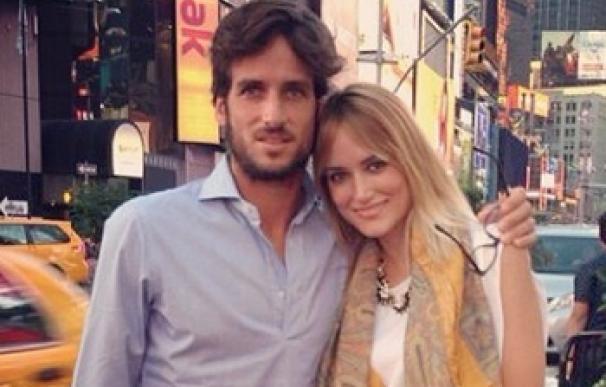 Feliciano López le ha devuelto el sol a los días grises de Alba Carrillo