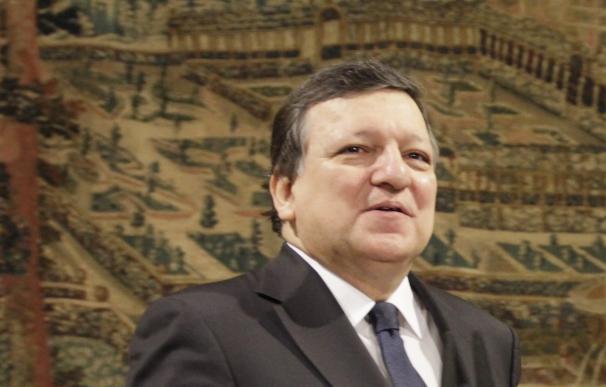 """Hollande considera """"moralmente inaceptable"""" el fichaje de Durao Barroso por Goldman Sachs"""