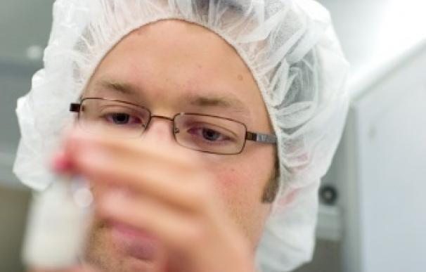 La forma de cuádruple hélice de ADN puede ayudar al desarrollo de terapias contra el cáncer